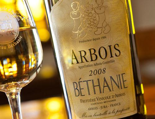 Chateau béthanie, arbois, (39)